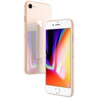 Apple iPhone 8 64GB Gold (MQ6J2RU/A)>