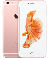 Apple iPhone 6S Plus 128GB LTE Rose Gold MKUG2RU/A>