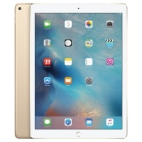 Планшет Apple iPad Pro 12.9 128GB Wi-Fi Gold (ML0R2RU/A)>