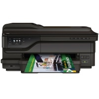 Струйное МФУ HP OfficeJet 7612 Wide Format e-All-in-One Printer (G1X85A)>