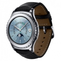 Смарт-часы Samsung Gear S2 Special Edition SM-R7320 White Gold>
