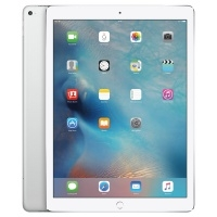 Планшет Apple iPad Pro 12.9 128GB Wi-Fi + Cellular Silver(ML2J2RU/A)>