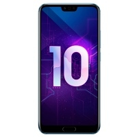 Смартфон Honor 10 64Gb Seagull Grey (COL-L29)>