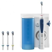 Ирригатор Braun Oral-B Professional Care Oxyjet MD20>