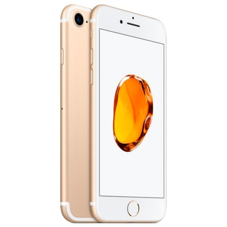 Apple iPhone 7 128Gb Gold (MN942RU/A)