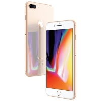Apple iPhone 8 Plus 64GB Gold (MQ8N2RU/A)>