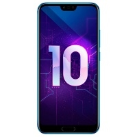 Смартфон Honor 10 4/128Gb Phantom Blue (COL-L29)>