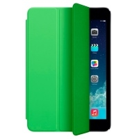 Кейс для iPad mini Apple mini Smart Cover Green (MF062ZM/A)>
