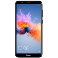 Смартфон Huawei Honor 7x 64Gb Black (BND-L21)>