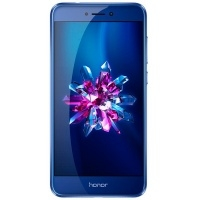 Смартфон Huawei Honor 8 Lite 32GB Blue (PRA-TL10)>