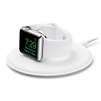 Зарядное устройство для Apple Watch Apple Magnetic Charging Dock (MLDW2ZM/A)>
