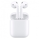 Наушники Bluetooth Apple AirPods (MMEF2ZE/A)