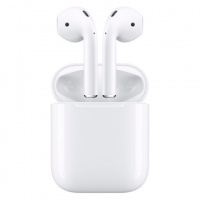 Наушники Bluetooth Apple AirPods (MMEF2ZE/A)>
