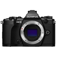 Фотоаппарат системный Olympus OM-D E-M5 Mark II Body Black>