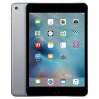 Apple iPad mini 4 Wi-Fi 128GB Space Gray (MK9N2RU/A)>