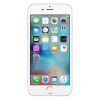 Apple iPhone 6 16Gb LTE Gold FG492RU/A (восстановленный)>