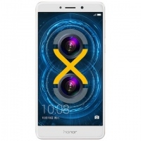 Смартфон Huawei Honor 6X 32Gb Gold>