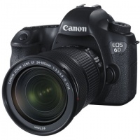 Зеркальный фотоаппарат Canon EOS 6D WG Kit 24-105mm IS STM>