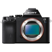 Фотоаппарат системный Sony Alpha A7S Body>
