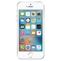 Apple iPhone SE 16GB Silver (MLLP2RU/A)>