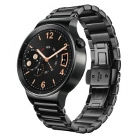 Смарт-часы Huawei Watch Active Black (MERCURY-G01)>