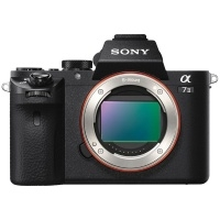 Фотоаппарат системный Sony Alpha A7 II Body (ILCE-7M2)>