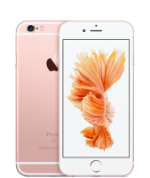 Apple iPhone 6S 16GB LTE Rose Gold MKQM2RU/A>