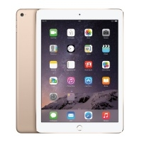 Apple iPad Air 2 128Gb Wi-Fi Gold/Золотой (MH1J2RU/A)>