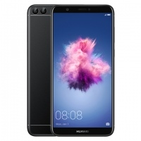 Смартфон Huawei P Smart 32GB Black (FIG-LX1)>