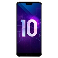 Смартфон Honor 10 4/128Gb Midnight Black (COL-L29)>