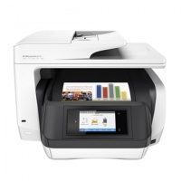 Струйное МФУ HP OfficeJet Pro 8720 All-in-One Printer (D9L19A)>