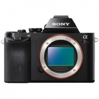 Фотоаппарат системный Sony Alpha A7R Body>