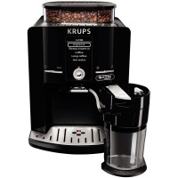 Кофемашина Krups Quattro Force EA82F810>