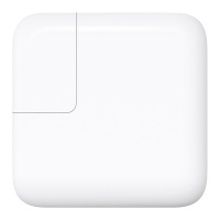Сетевой адаптер для MacBook Apple 29W USB-C Power Adapter (MJ262Z/A)>