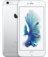 Apple iPhone 6S Plus 128GB LTE Silver MKUE2RU/A>