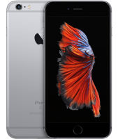 Apple iPhone 6S Plus 128GB LTE Space Gray MKUD2RU/A>